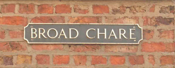Broad Chare Newcastle