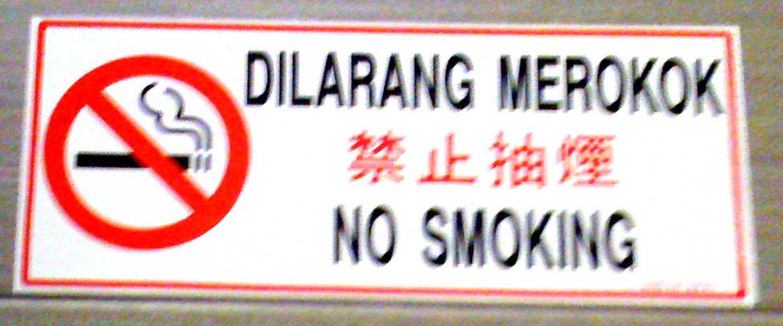 persuasive essay on no smoking