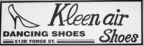 Kleen spelling for clean